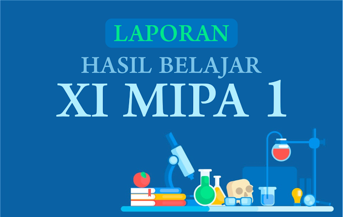 RAPOR XI MIPA 1