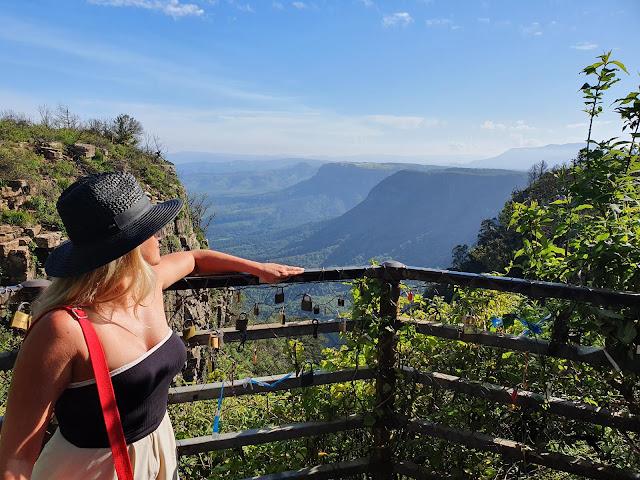 Blog Apaixonados por Viagens - Rota Panorâmica - África do Sul