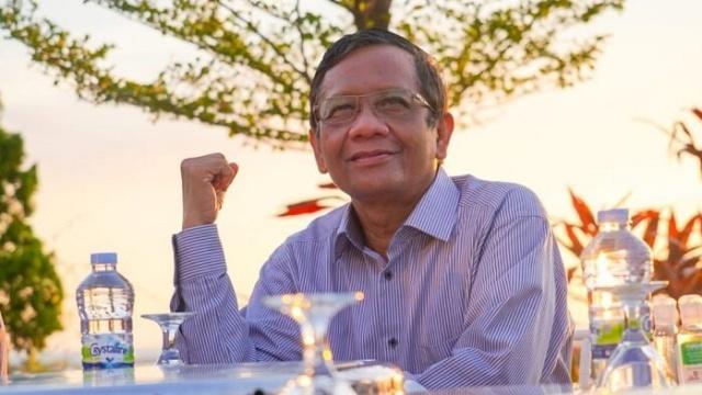 Mahfud MD: Korupsi Saat Ini Canggih di Semua Lini, Bisa di Ijonkan