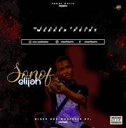 Music: Sonof Elijah - Weaken Point