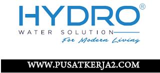 Rekrutmen Lowongan Kerja PT Hydro Mei 2020 Lulusan SMA SMK D3 S1