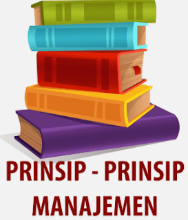 prinsip manajemen