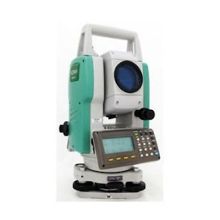 Jual Total Station Sokkia SET -  65 Medan