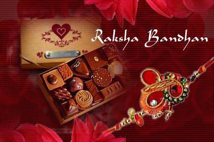 Raksha Bandhan Greetings HD Wallpapers Free Download