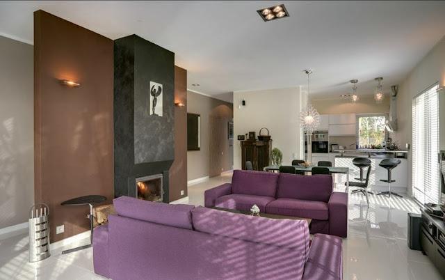 Emejing Idea Soggiorno Contemporary - House Design Ideas 2018 ...