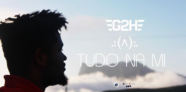 """""""Tudo na Mi"""" é o mais novo clipe do Cabo-verdiano Gilberto Fernandes, membro do grupo G2H"""