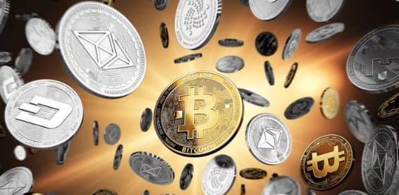 تاريخ العملات الرقمية