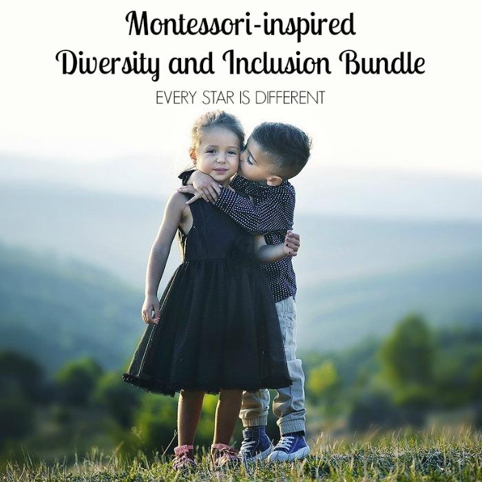 Diversity and Inclusion Bundle