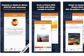 OGGI GRATIS: App da 5,49 € per imparare una lingua straniera divertendosi