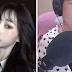 Viral Filter Wajah Vlogger Cantik Mendadak Hilang saat Live