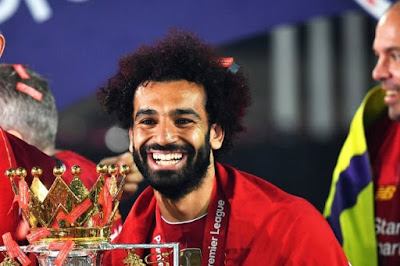 مو صلاح : يوم تاريخي للاعبي ليفربول وسعيد لإضافة البريميرليج لقائمة البطولات