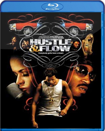 Hustle & Flow [2005] [BD25] [Latino]