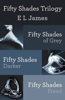 Fifty Shades Trilogy PDF Free Download