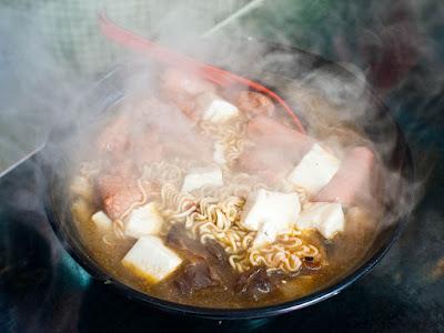 Sup mala tang thượng hải
