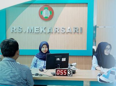 Jadwal Dokter RS Mekar Sari Bekasi Terbaru