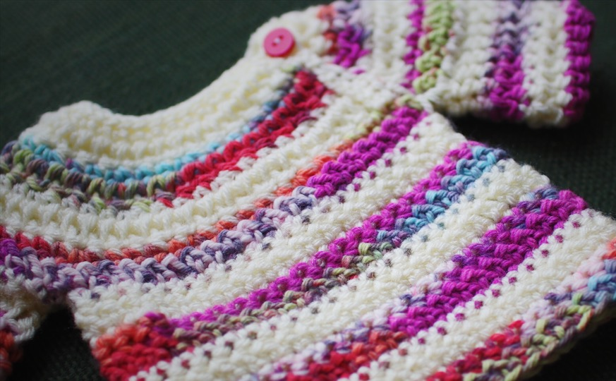 4ecd20d0d Baby s first snuggle sweater