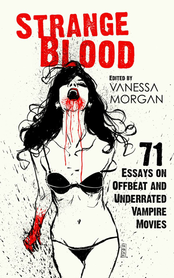 vampire movies 2019