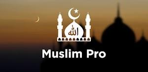 تحميل برنامج مسلم برو Muslim Pro آذان وقرآن للاندرويد مجانا
