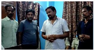 अखिलेश उर्फ साधु की हत्या में अमिताभ बच्चन सहित चार हुए गिरफ्तार