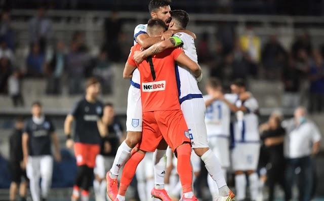 Super League 1: Να συνεχίσει νικηφόρα απέναντι στον Ιωνικό ο ΠΑΣ Γιάννινα