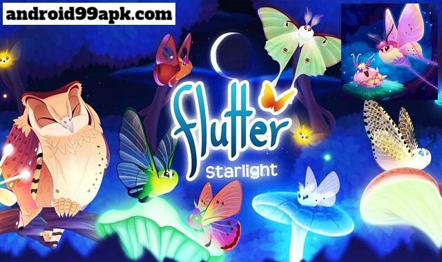 لعبة Flutter: Starlight v2.011 مهكرة بحجم 141 ميجابايت للأندرويد