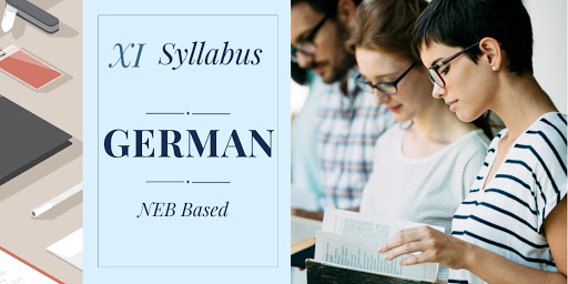German Language Syllabus