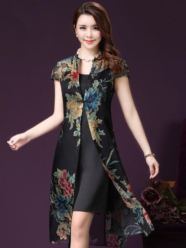 những item váy đầm đẹp nhất cho phụ nữ tuổi trung niên trong mùa hè này