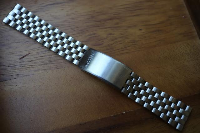 Haven Chilton bracelet