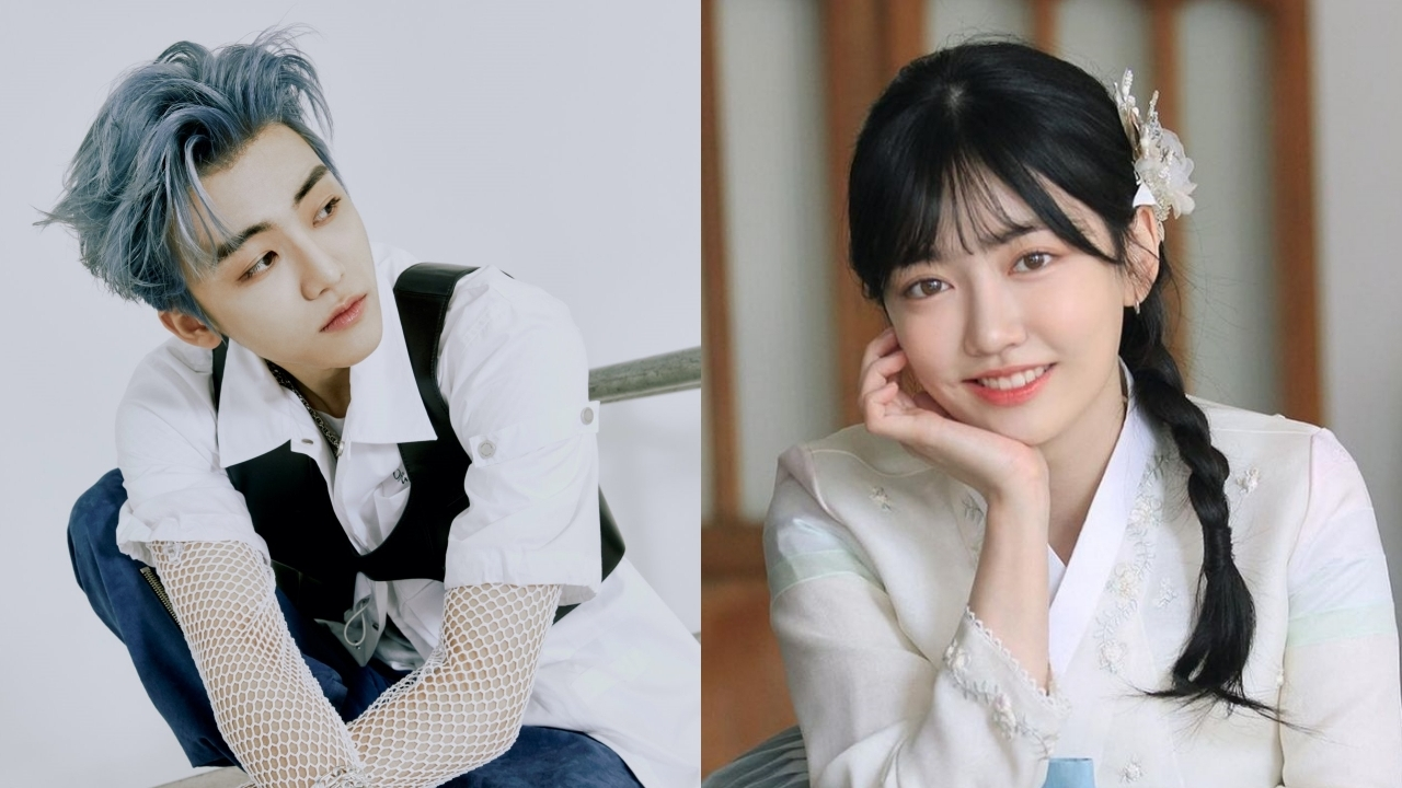 NCT Dream's Jaemin Rumored Dating With This Beautiful Actress