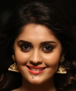 Surabhi Cute Face Closeups