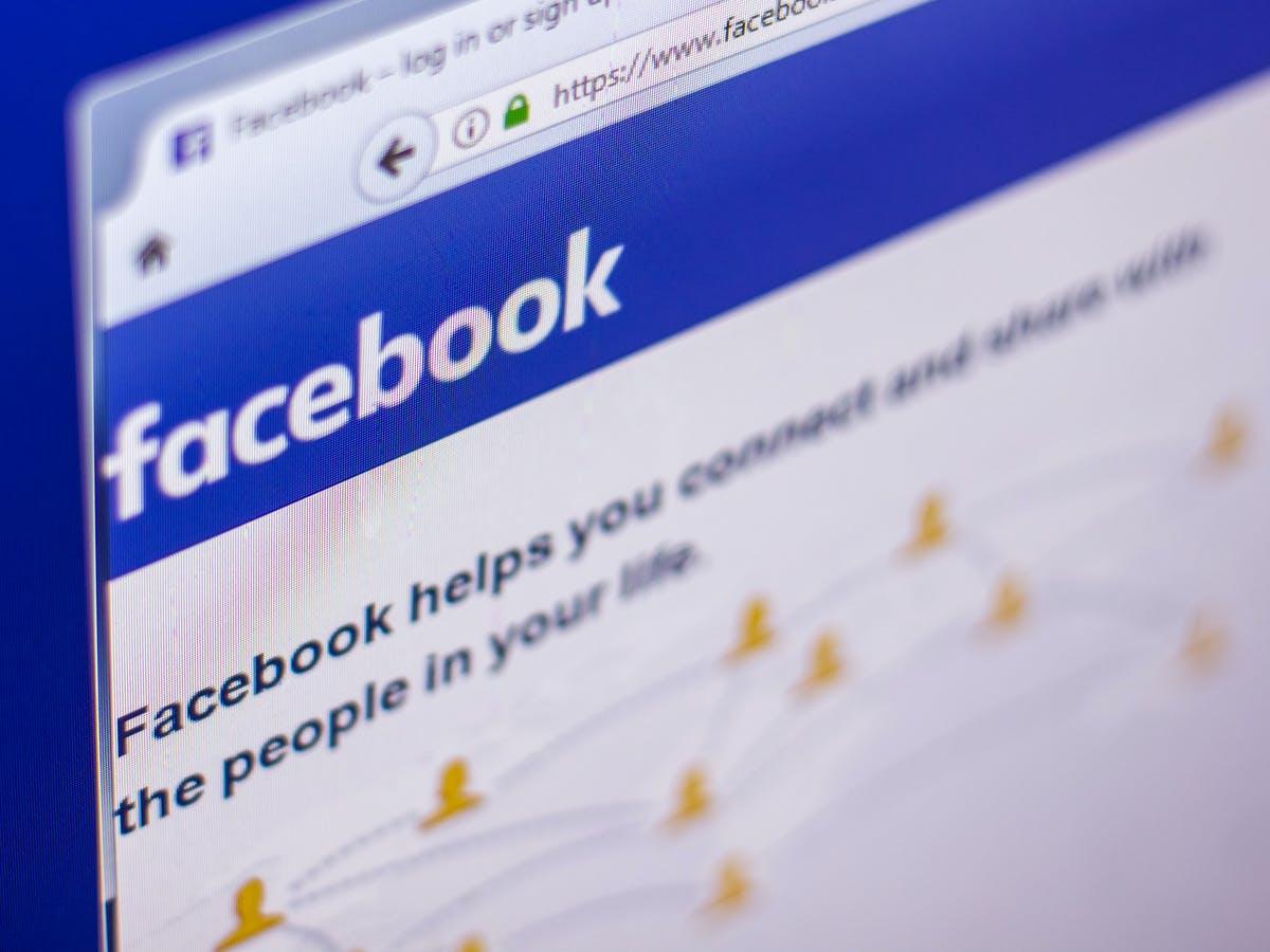 فيسبوك تحدث عن سبب تسريب البيانات