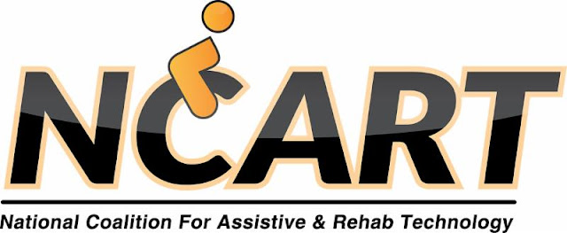 The NCART logo