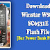 Winstar W888 Flash File SC6531E [Bar Power Bank Phone]