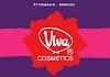 Lowongan Kerja -  PT Vitapharm Indonesia (Viva Cosmetics)