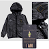 JBC ontwerpt jas van gerecycleerde flessen