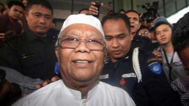 Apa Penyebab Ustaz Hilmi Aminuddin Meninggal?