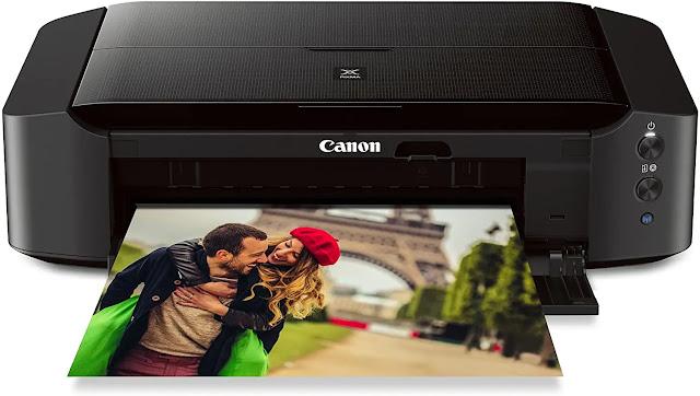 5- Canon IP8720 Wireless Printer