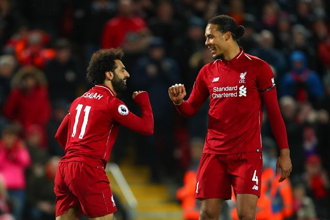 How smart signings made Liverpool champions again
