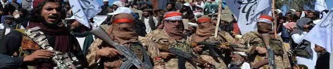 No Present Threat of Taliban Entering Kashmir: Officials