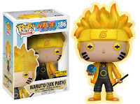 Funko Pop! Naruto (Six Path)