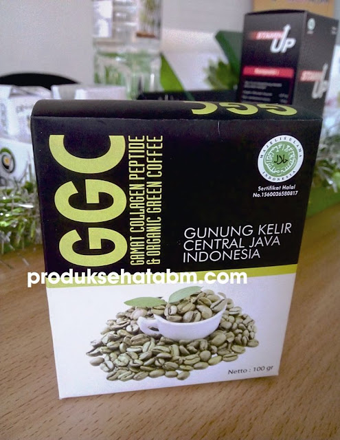 Kategori: Green Coffee