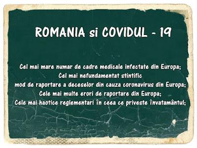 adevarul nespus despre greselile facute de romania in pandemia de covid 19