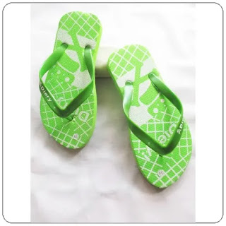 sandal Sandal Spon Pria BGR