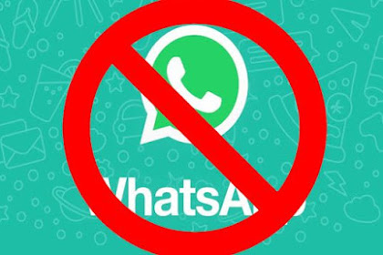 How to solve WhatsApp, Facebook, Instgram blocked, or not accessible