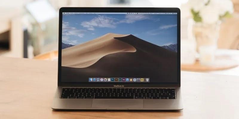 ظهرت عناصر بدء التشغيل في نظام التشغيل Mac