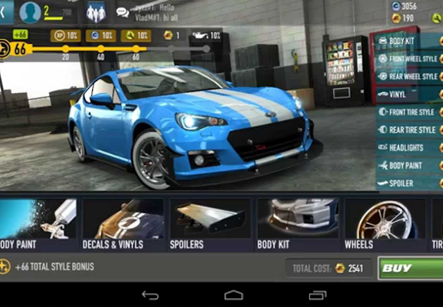 Top 10 Best Car games in Android, Best Car games, Best Android games, car games for android