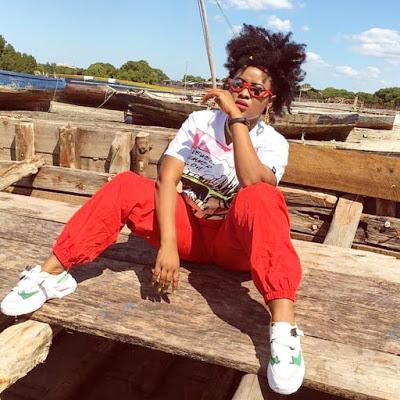 Download Audio   Pam D ft Foby - Kizungu zungu