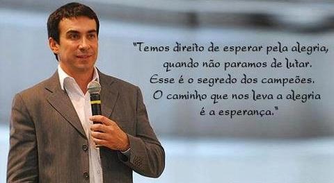 Frase Padre Fábio De Melo