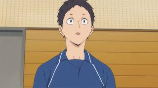 Hellominju.com: ハイキュー!! | アニメ 4期17話『あらすじ&先行カット』 | Haikyuu!! Season4 TO THE TOP Episode | Hello Anime !