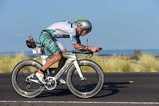 Triathlon Bisikletleri